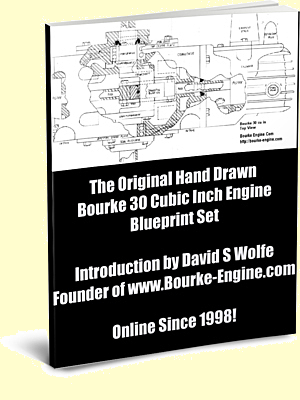 Bourke Hand Drawn 30 cubic inch prints